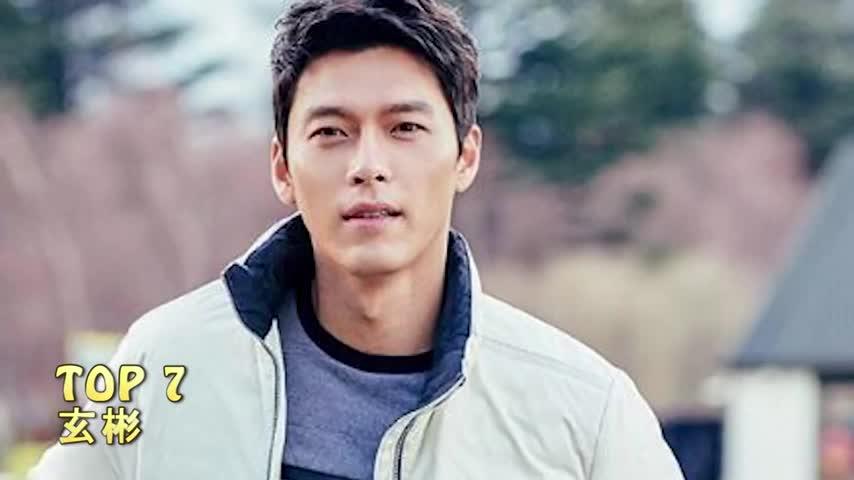 10大最想跟他结婚的韩国男明星排行榜,李敏镐,朴宝剑上榜!