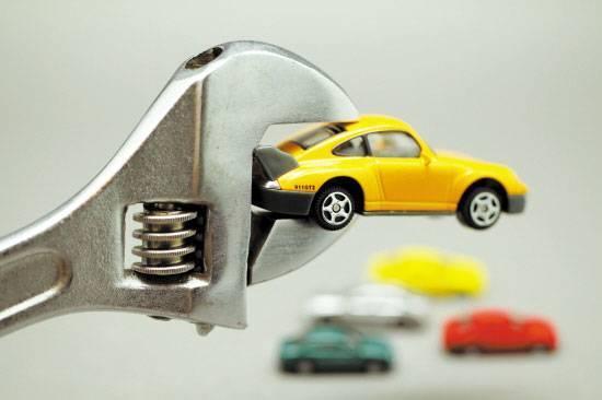 扼杀二手车车况黑暗,庖丁解车推出专业真实的汽车检测服务