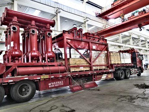 排污交易试点显成效 金固股份<em>EPS</em>环保设备助力钢材产业