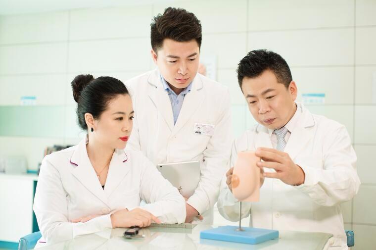 北京圣嘉荣医疗美容医院李石院长