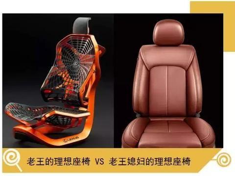 硬<em>座椅</em>伤身!软<em>座椅</em>伤肾!汽车<em>座椅</em>怎样才算好?
