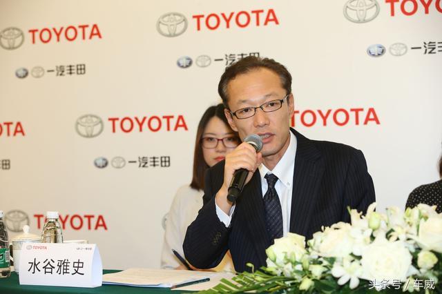 广州车展我们没看到期待已久的C-HR,但对TNGA有了更深的理解