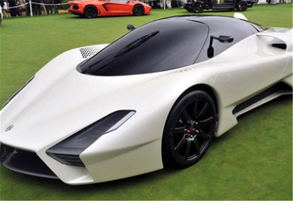 世界上最贵的十大汽车品牌,劳斯莱斯才排第7名,宾利垫底