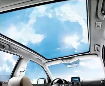 天窗只是又贵又不安全的装饰品吗?