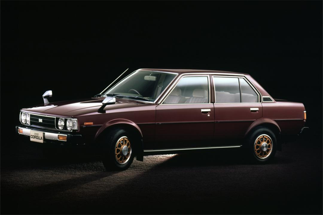 经过50年依然畅销!这款车到底好在哪?