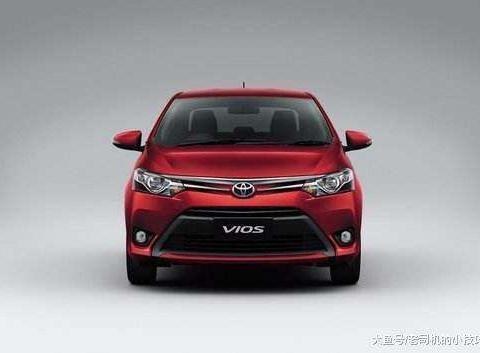 全新丰田威驰, 1.2L双<em>VVT-i</em>发动机, 油耗仅5.1L