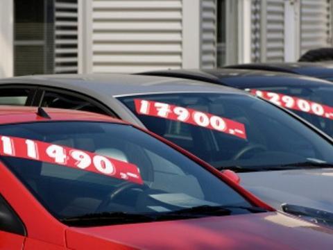 为什么汽车的厂家<em>指导价</em>和4s店的价格差那么大呢?