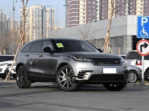 这车号称全球最美SUV,但在华定价过于嚣张,如今狂降20万没人买
