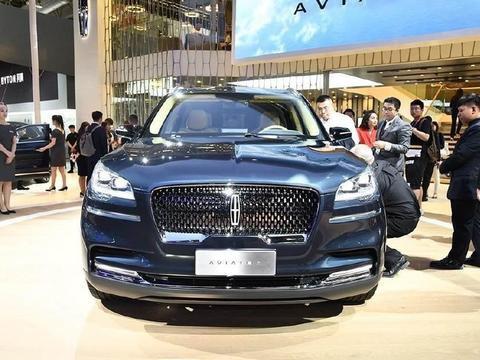 外形比奥迪Q7有气势,豪华感不输奔驰GLS将成为首台国产大型SUV