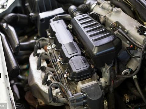 电控汽油<em>喷射</em>发动机,是由<em>电子</em>控制器ECU控制点火系统