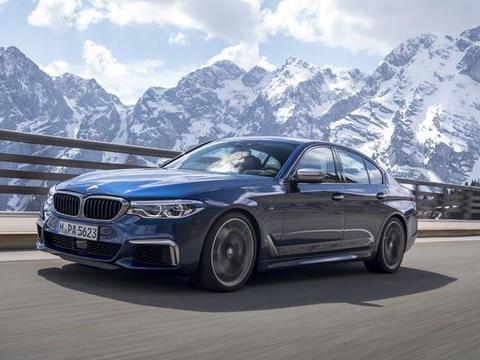 向M850i <em>xDrive</em>看齐BMW M550i <em>xDrive</em>可望调涨输出至530匹