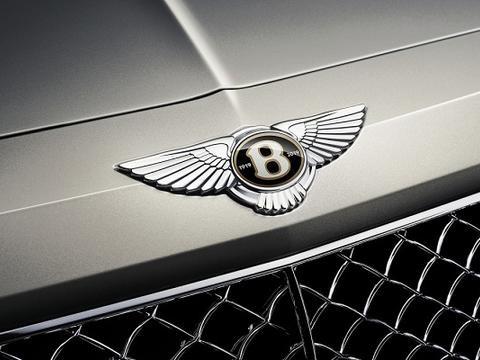 为庆祝创立100周年 宾利2019年将采用特殊车标