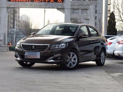 最便宜的合资车,配1.6L+ESP,6W配自动挡直接秒杀捷达!