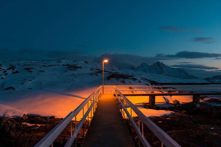 孤独风景|ystein sture aspelund    (特别声明:以上文章内容仅代表
