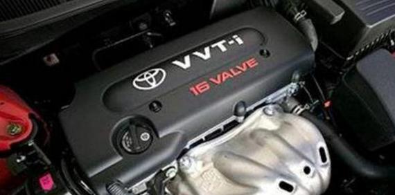 <em>VVT-i</em>丰田独有的领先发动机技术