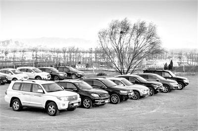 SUV细分市场 TA正在用销量说话