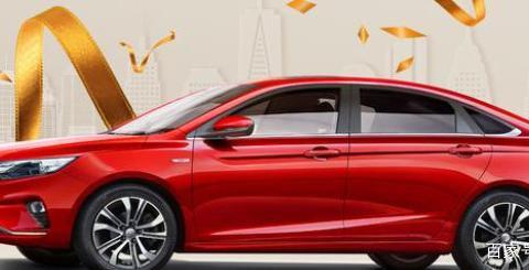 推荐几款十万元左右的车,性价比高,颜值高,快来看看吧!