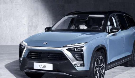 蔚来ES6主打五座SUV将在广州车展亮相——这次能做到20万起吗?
