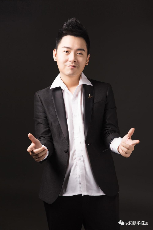 2018安阳网络春晚现场:主持人团队惊艳亮相