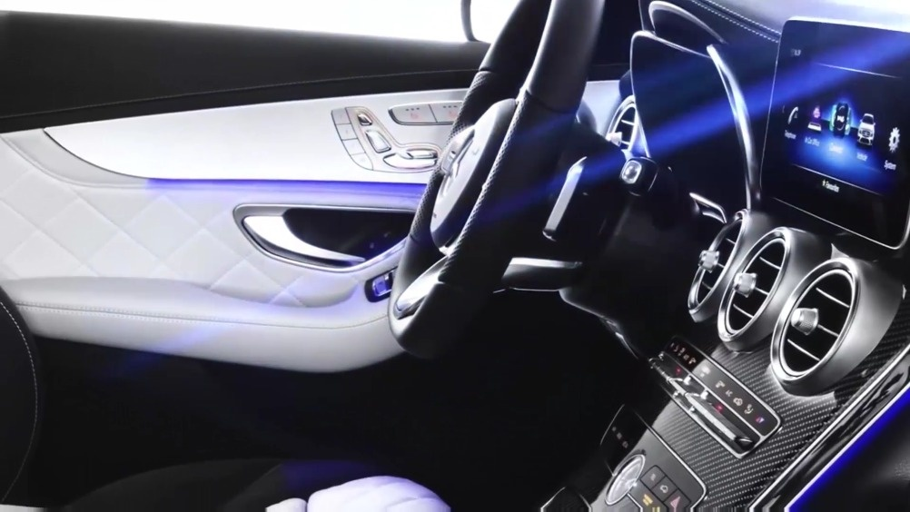 2019款奔驰 C Class,将于3月6日日内瓦车展展出趣你的汽车  ...