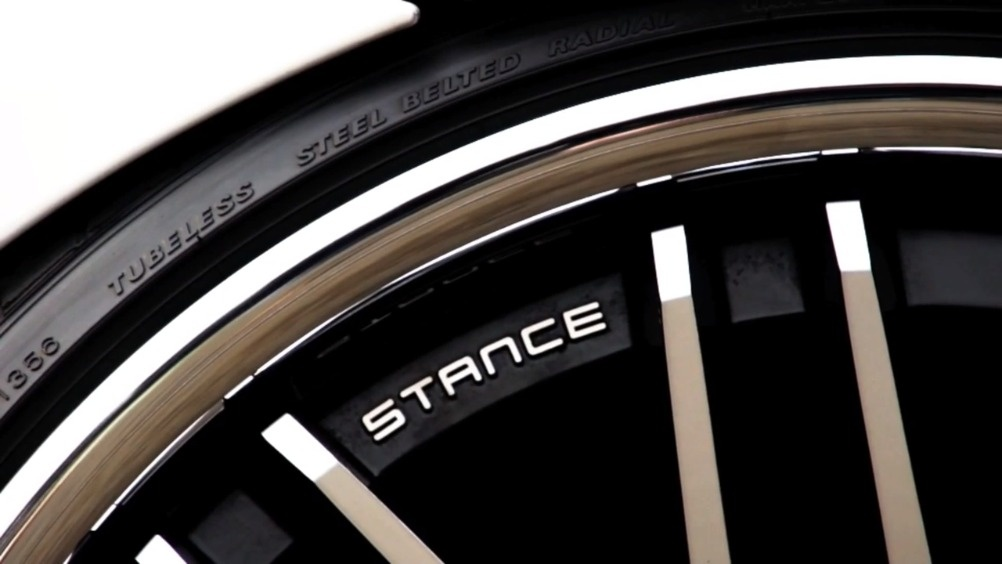 BMW E90上22寸Forgiato会夸张吗?!宝马3系E90改装案例...