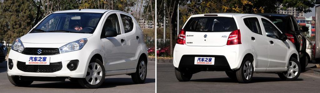 原来5万元购车预算可以选择这么多车型 那究竟买哪款更合适呢