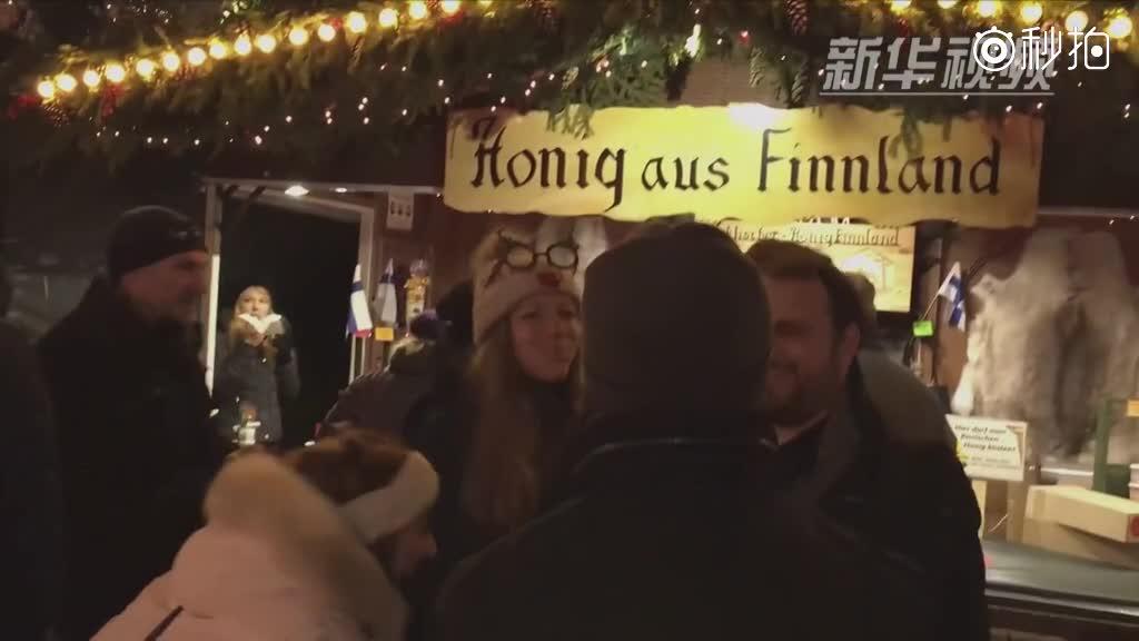 德国圣诞消费平稳增长