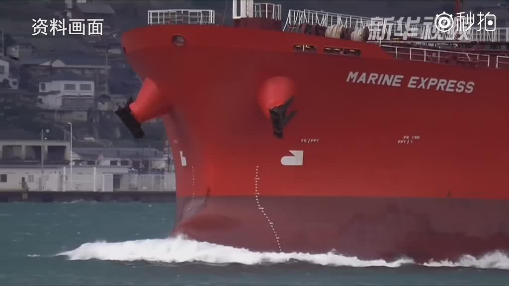 印度一艘油轮在几内亚湾失踪