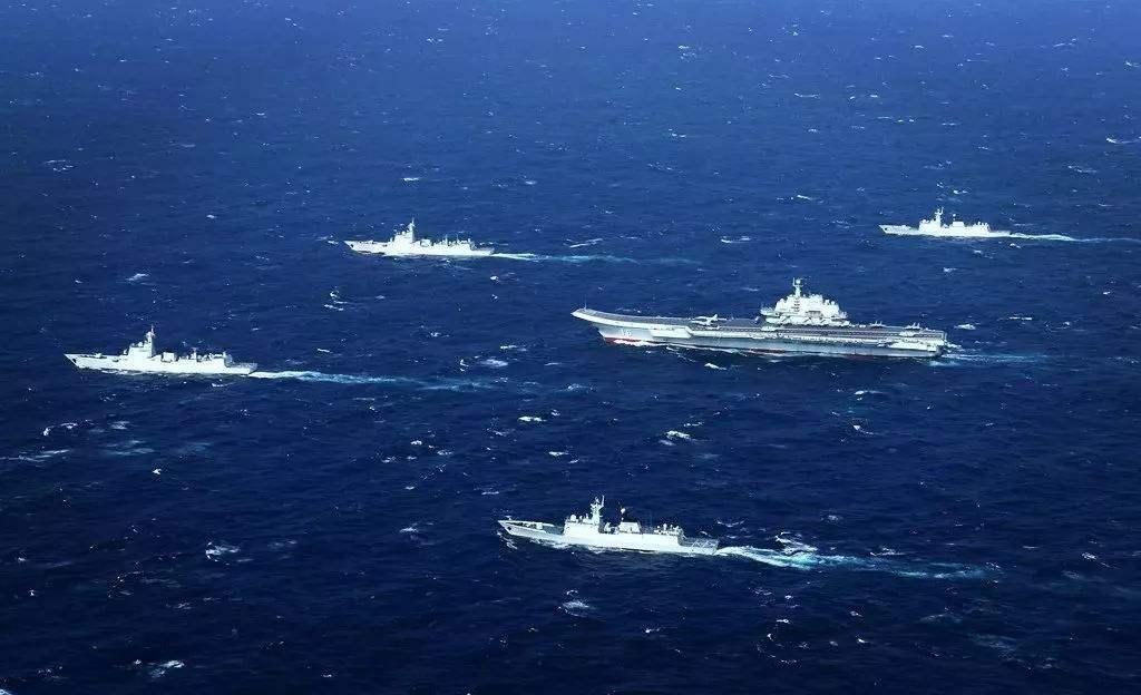 大批顶尖专家纷回国,中国军工科技迅猛发展,五角大楼