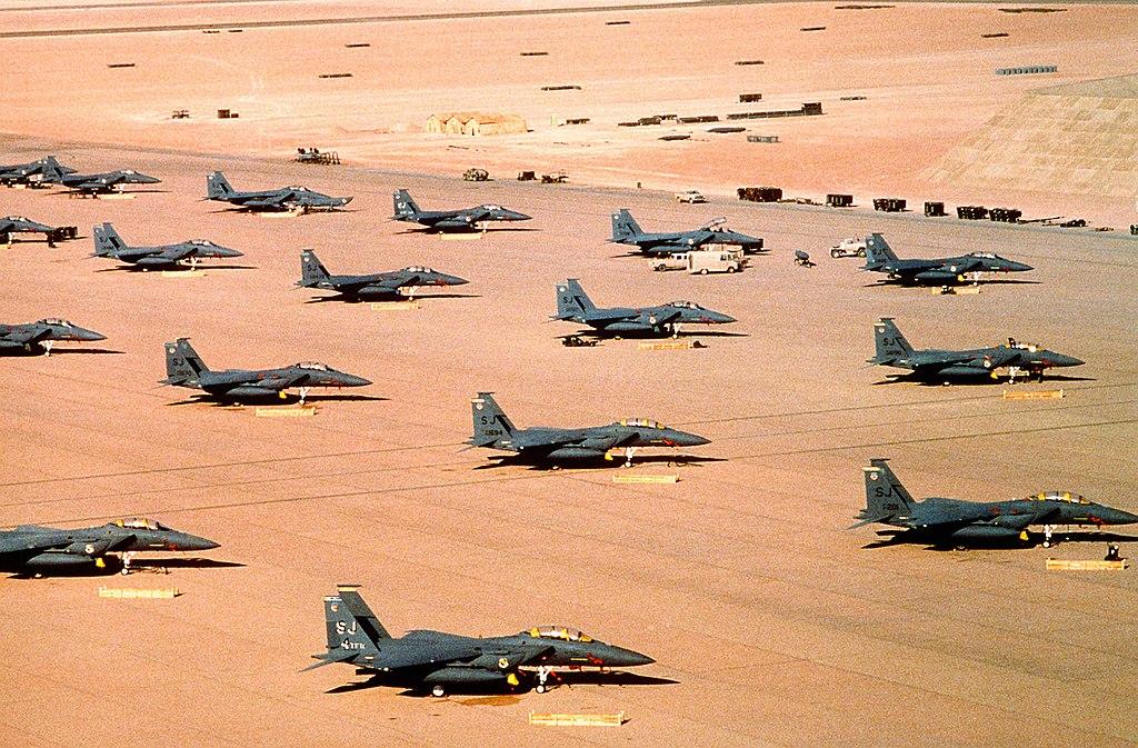 人类历史上5大最有影响力的战争,让我们回到过去看看吧