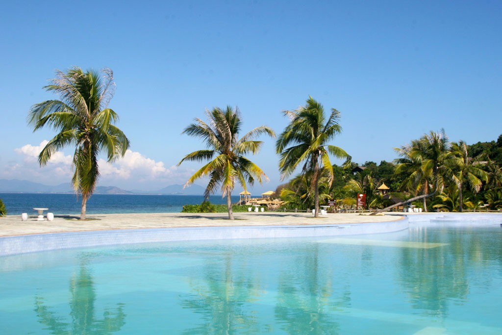 蜈支洲岛 一个让人迷醉的热带海岛风光
