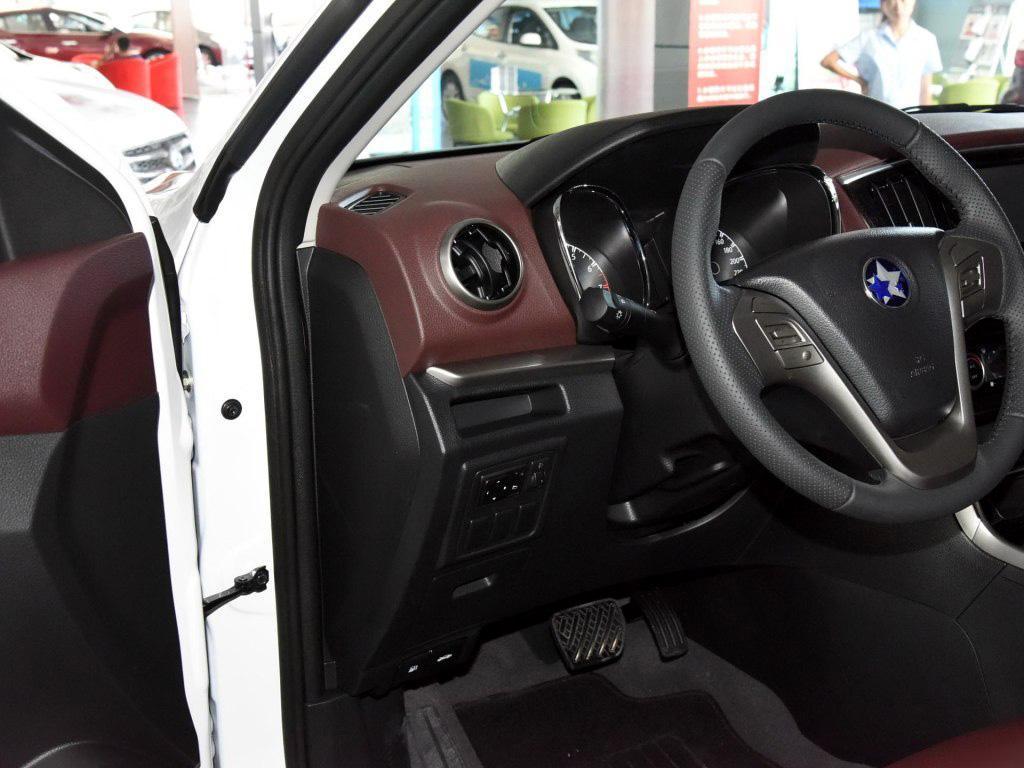 国产自主品牌12万起,日产技术生产,配CVT变速箱更省油
