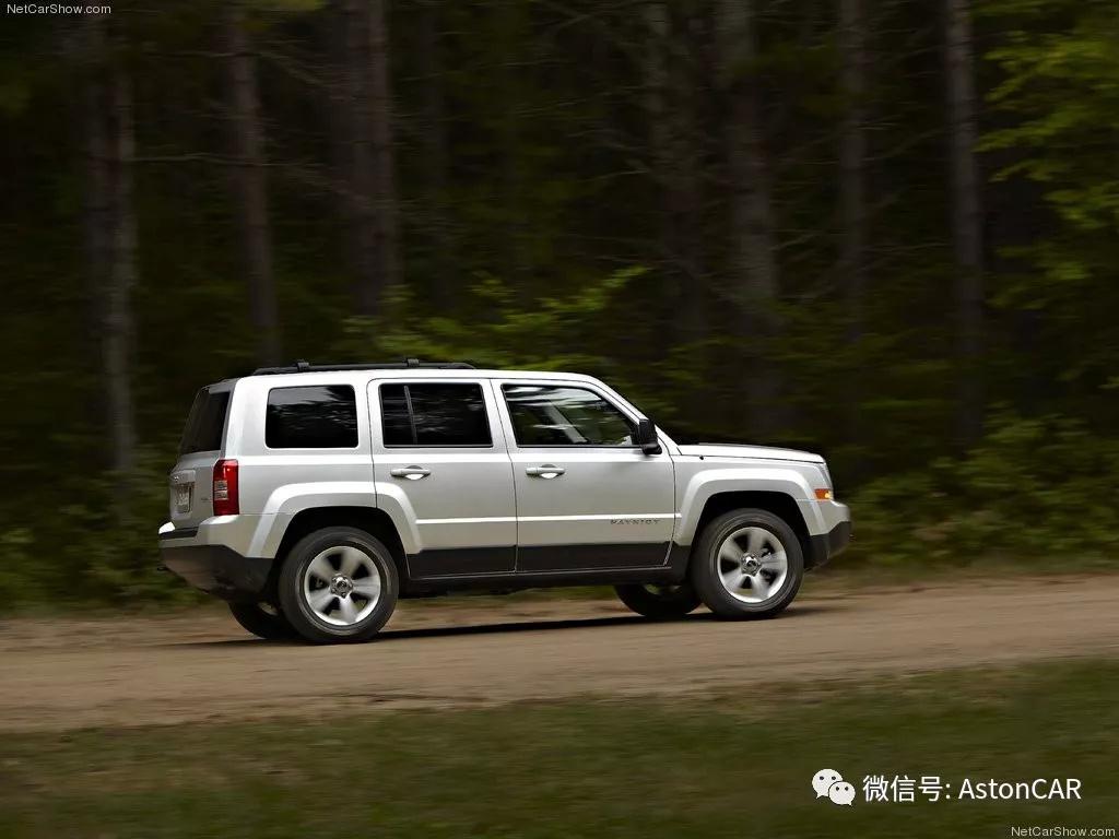 仅此一代的自由客,是不是Jeep走过的弯路?