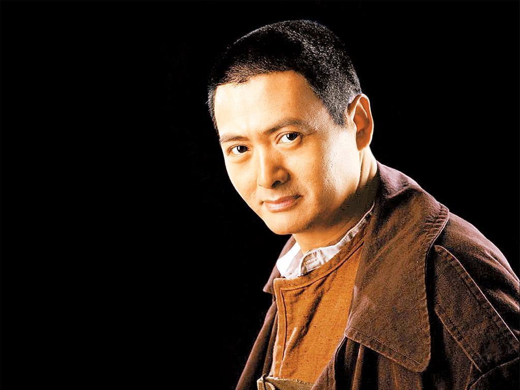 香港电影演员_可以代表香港电影的十位演员,周星驰第四,周润发第五