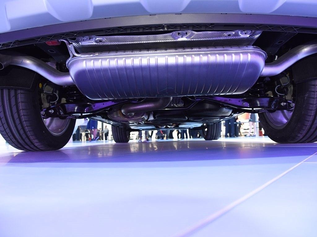 大众Teramont超大5米车身,外观让锐界羡慕,售价28万起性价比高