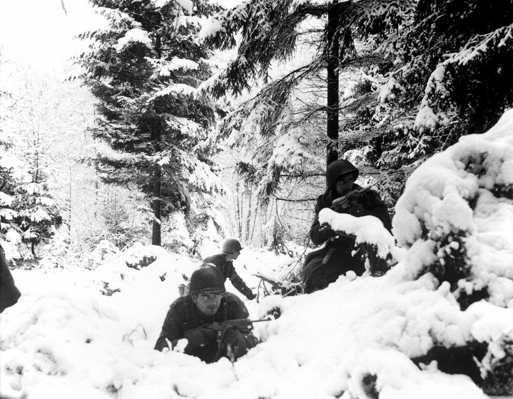 二战中最血腥的五大战役,苏联战场占了两个!