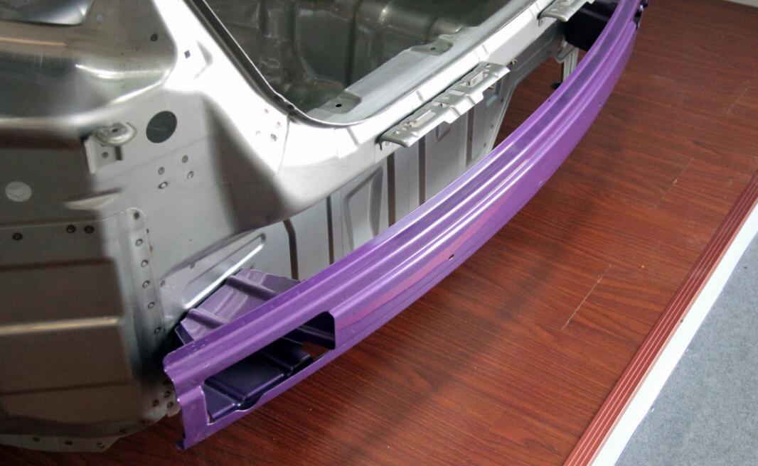 钢梁上没有电话撞汽车就不买了?实际上v钢梁梁用处英格瑞玛电竞后防座舱图片