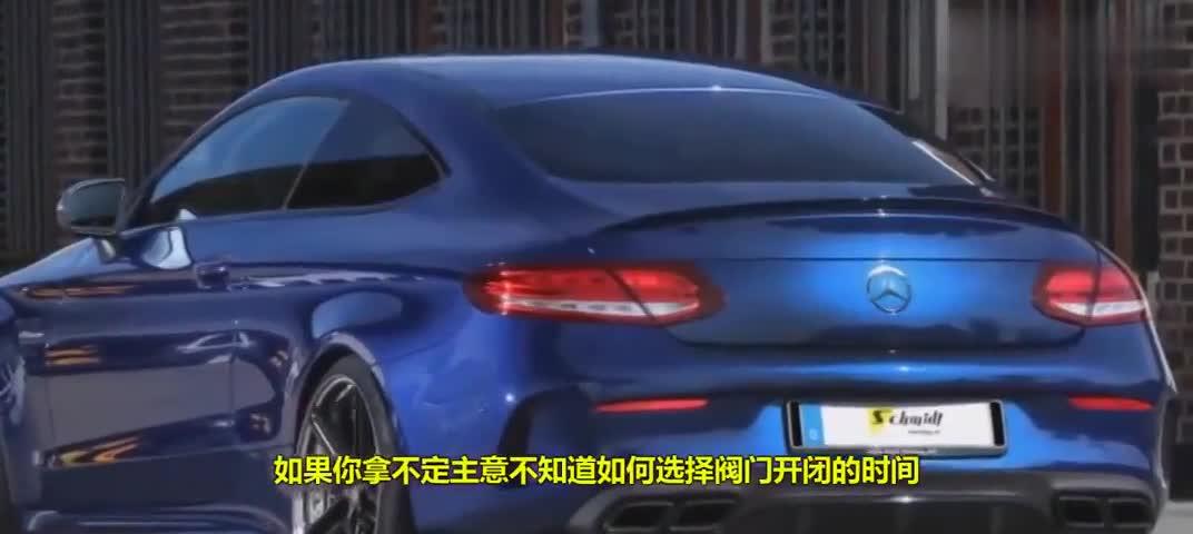 奔驰AMG C63路试谍照曝光,动力将全部升级,实用性超强!