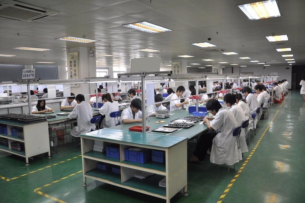 深圳通茂-专注新能源汽车连接器 充电桩 充电枪器等连接技术研发