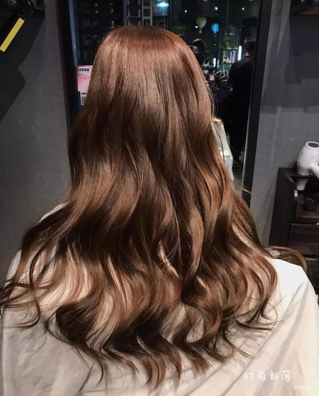 2018年春天,流行这30款时尚发型