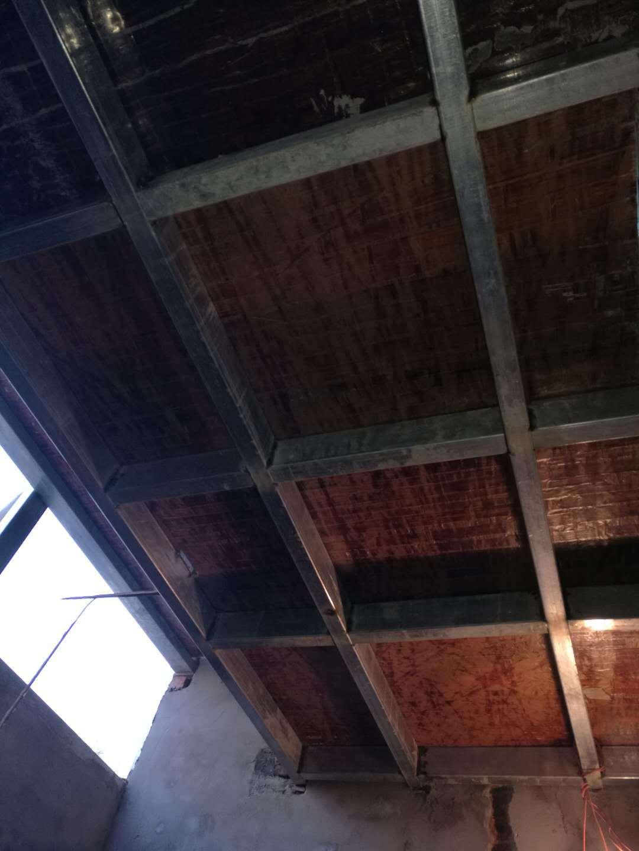 北京老房胡同老四合院平房,如何在室内搭建一个二层或者阁楼?