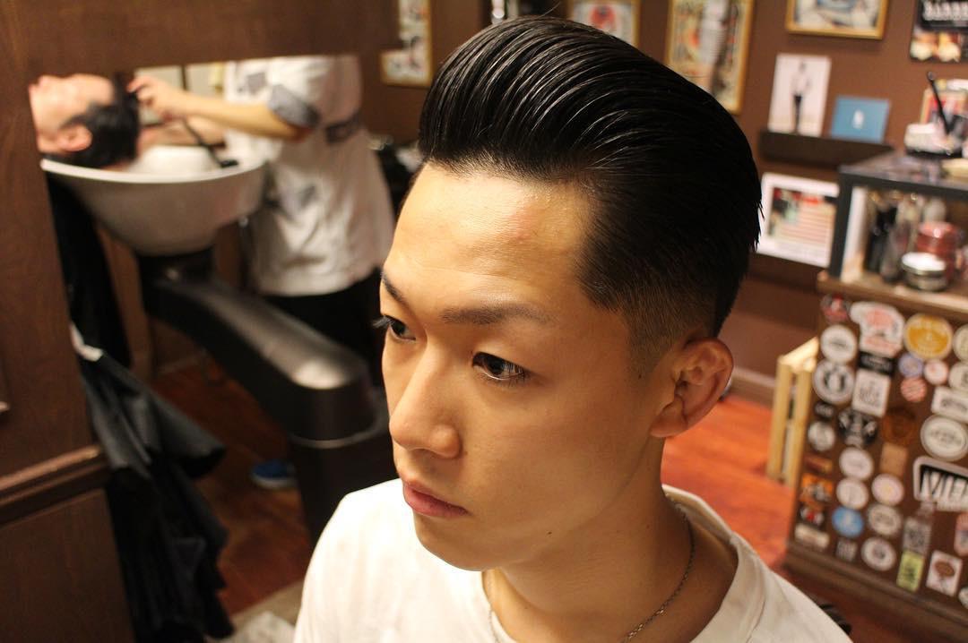 10款2018最流行的男士发型,男生都应该剪这样的发型图片