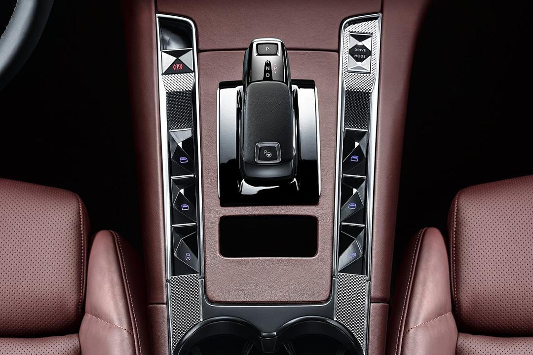 这是法兰西最好的新车无疑!4月上市多少钱你会买?