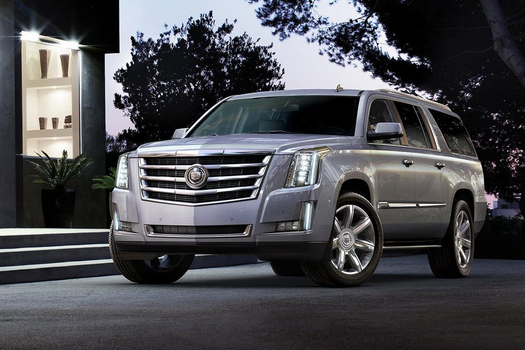 各国最贵的SUV,能拥有一辆绝对是人生赢家!