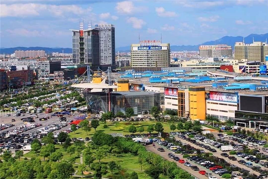 中国最富有的县级市,,宝马比自行车多,豪车密度大陆第