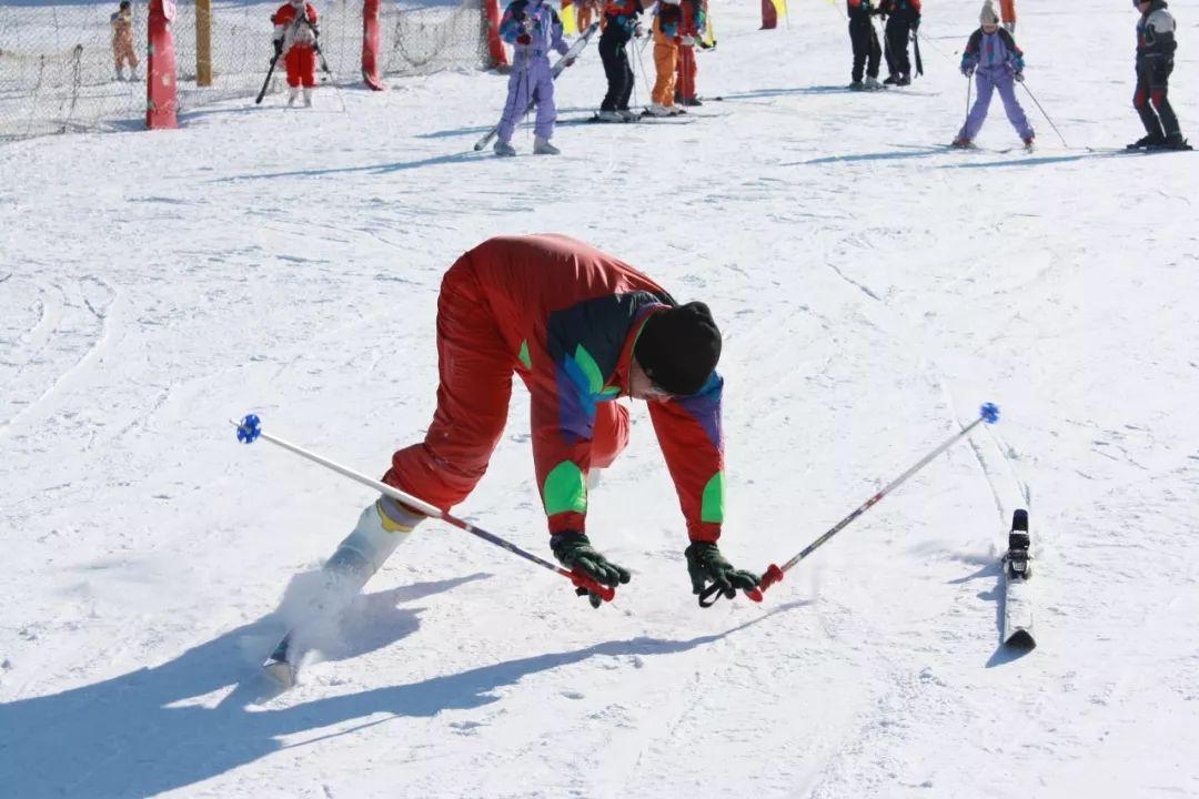 苏州及周边滑冰滑雪圣地top10,摩擦起来图片