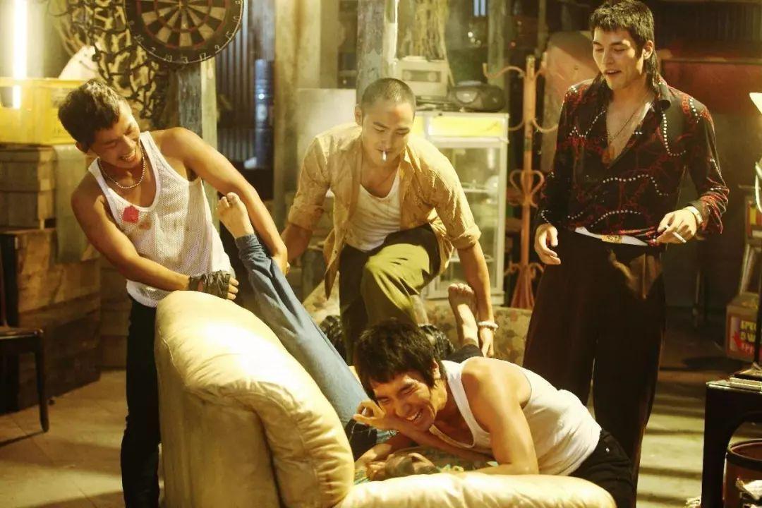艋舺电影愹��_《艋舺》电影写实是把双刃剑, 尤其要在意认知的多样性