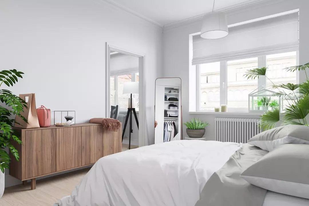 北欧风灯具搭配指南,住的要舒适照明很重要!