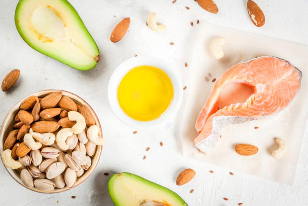 生酮饮食减肥法!2017最红减肥法,多吃高脂及低糖小心减出祸减肥方法克图片
