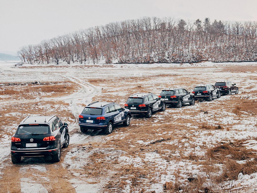 试完这低调壕气的SUV后,没理由不期待新一代到来!